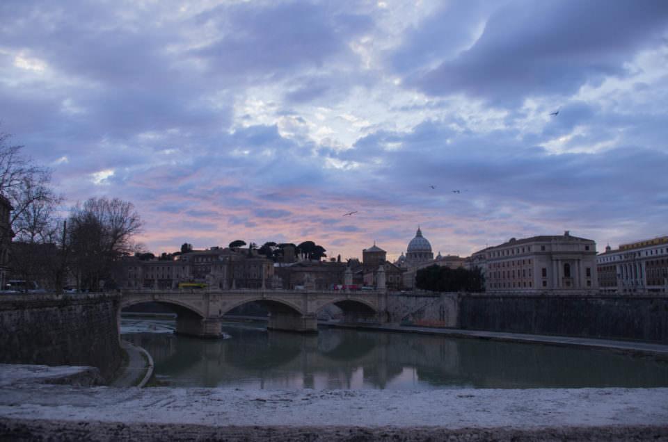 rome solene tardivon