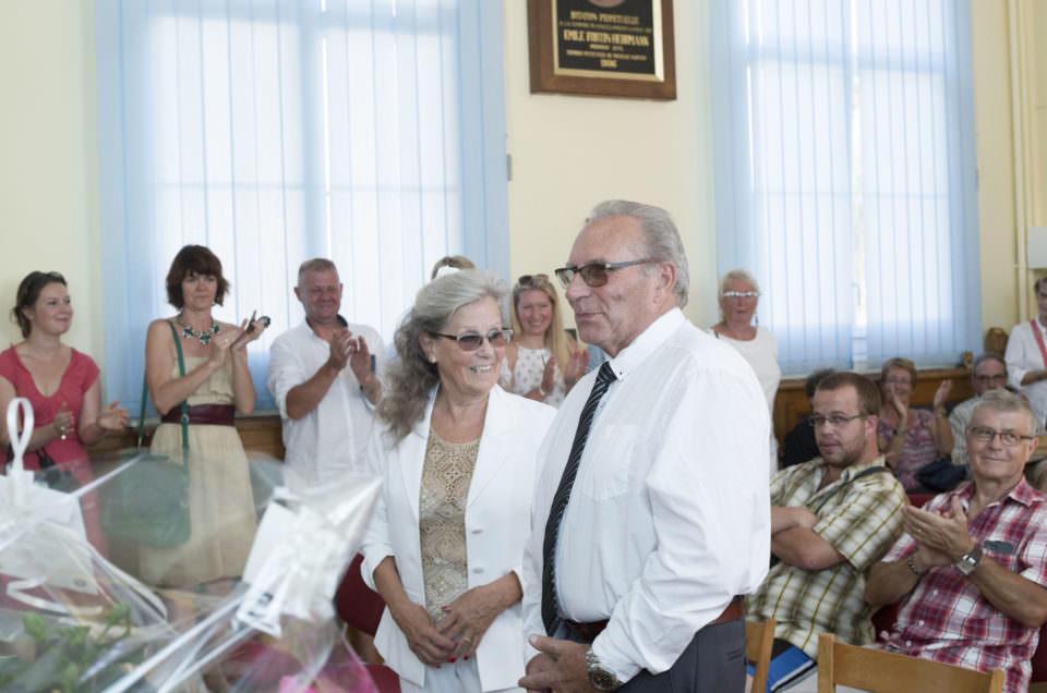 Mariage Solene tardivon