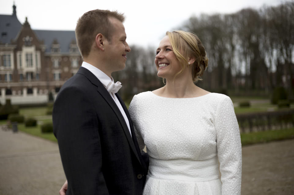 Mariage Nicolas et Stephanie par Solene Tardivon