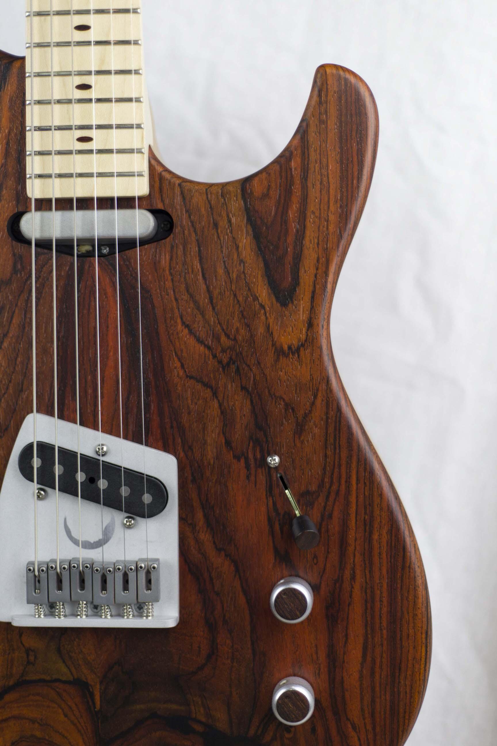 Guitare Claise Lutherie Solene Tardivon Photographe