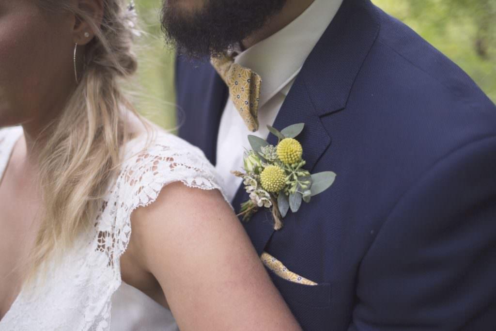 Mariage Fanny et Matthieu Solene Tardivon Photographe