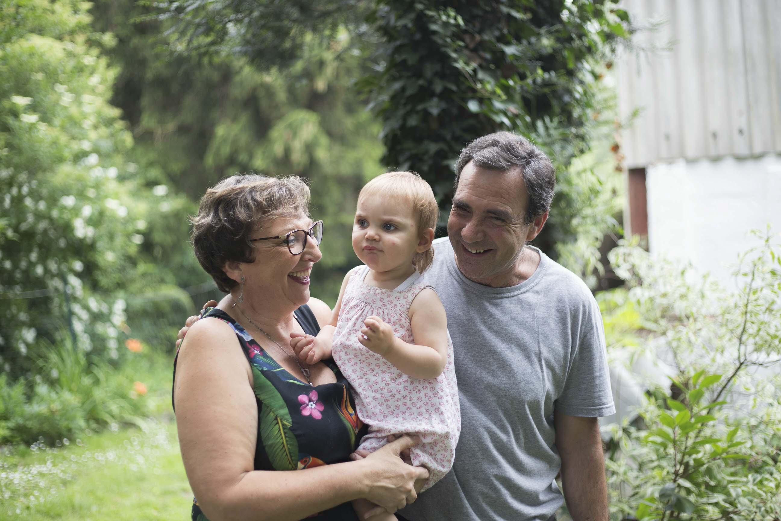 Photos de famille Solene Tardivon Photographe