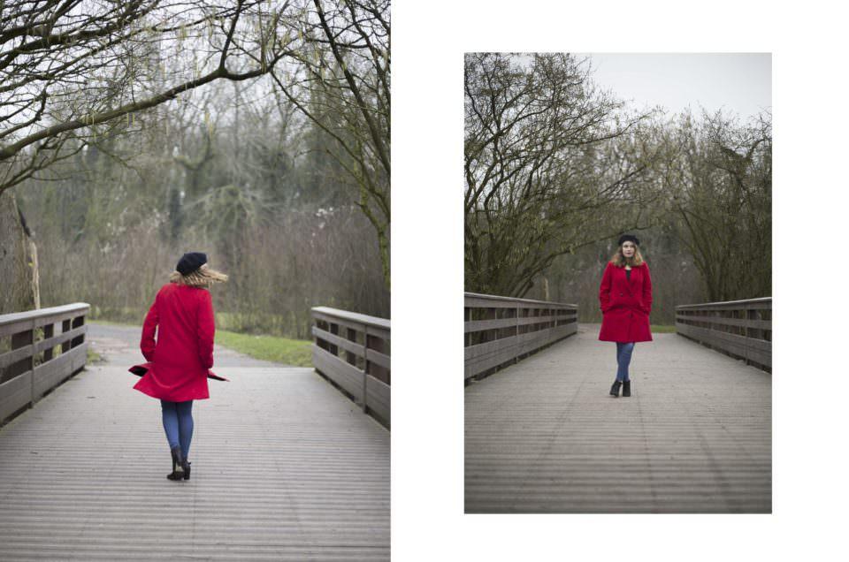 Portrait Malou Solene tardivon Photographe