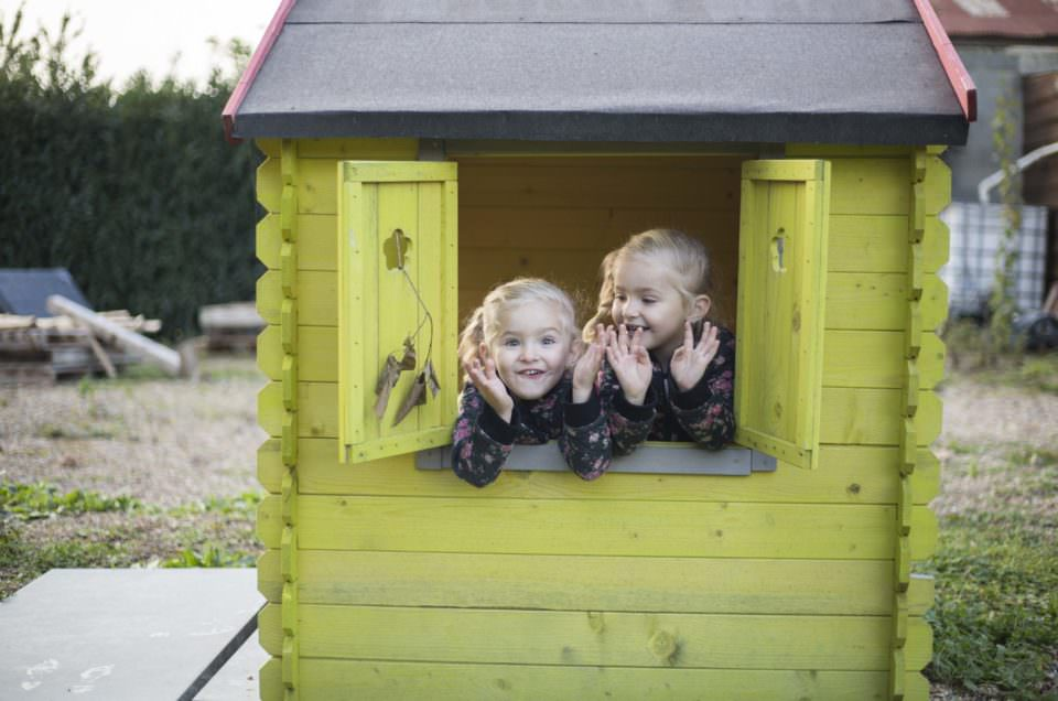 Portrait Shana et Inaya Solene Tardivon Photographe