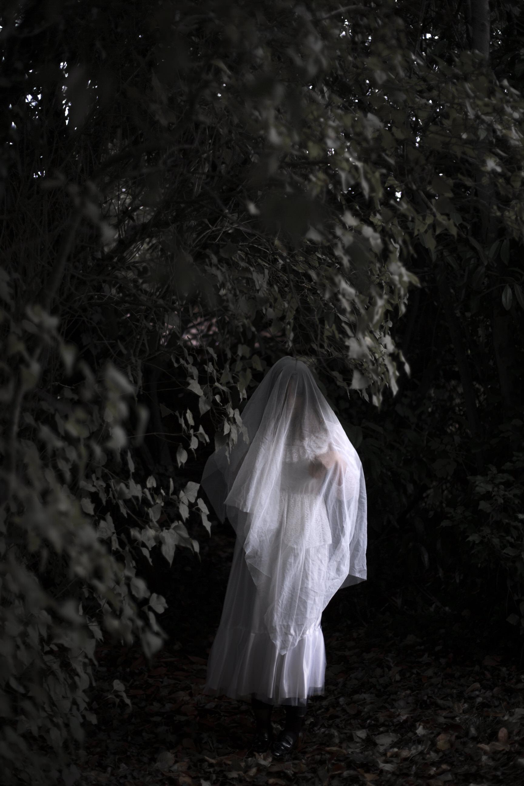 Photographie Halloween Solene Tardivon
