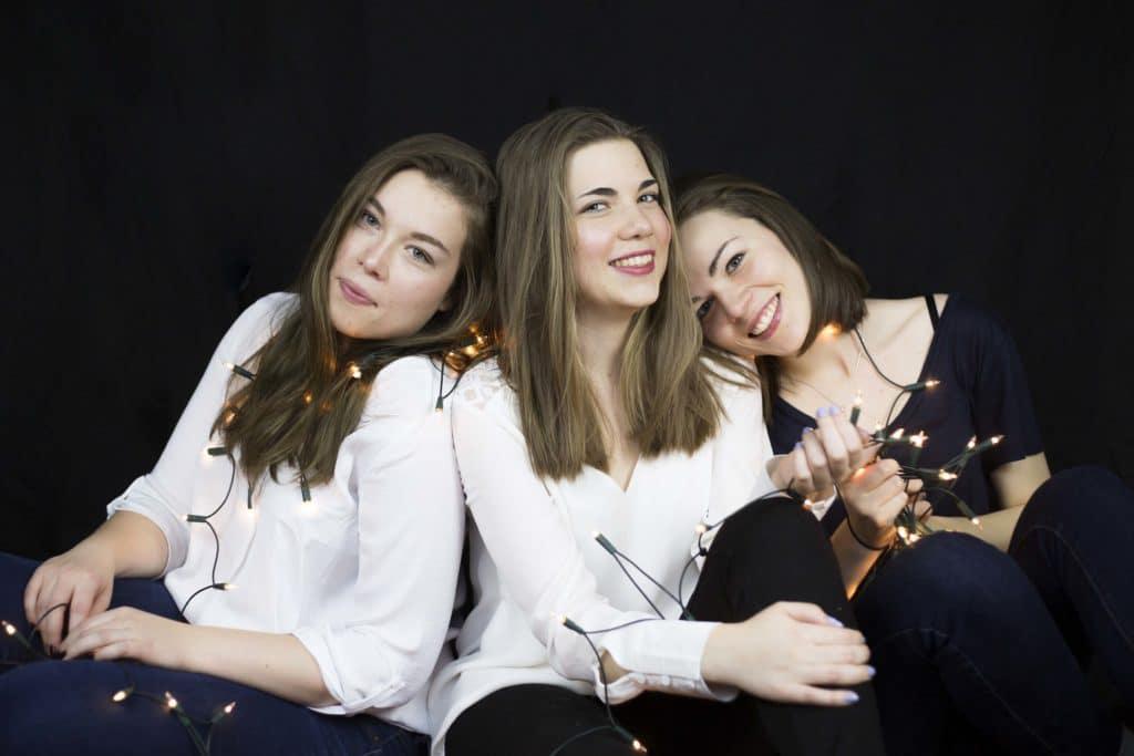 photos entre soeurs Solene Tardivon photographe