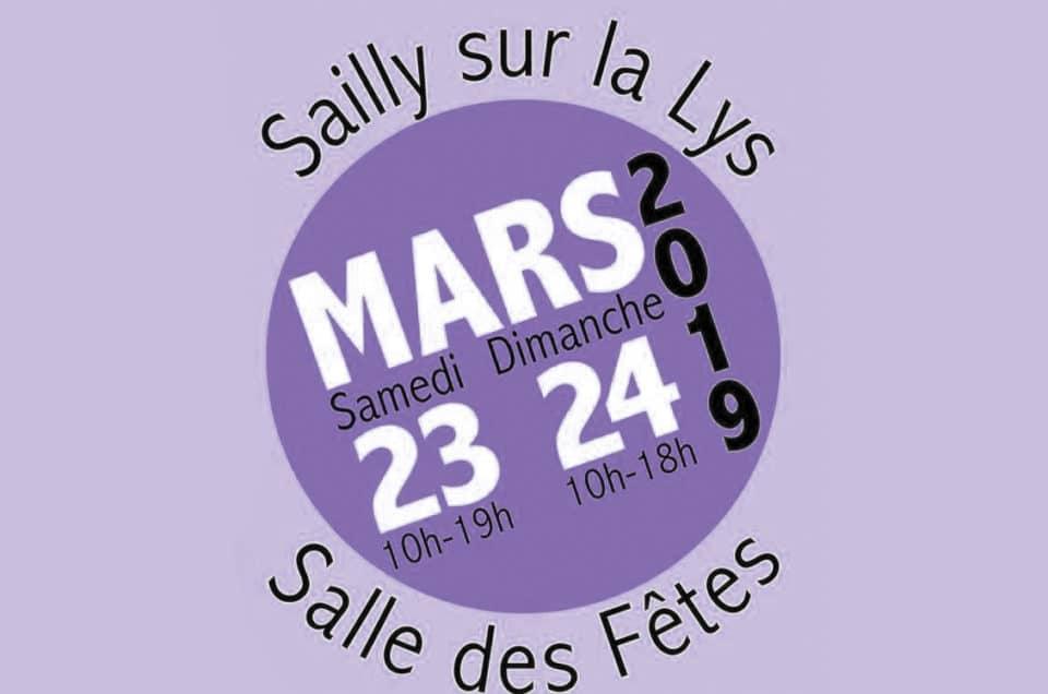 Salon du mariage Sailly sur la Lys 2019