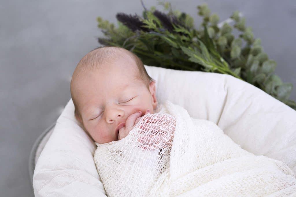 Photographie naissance Solene Tardivon