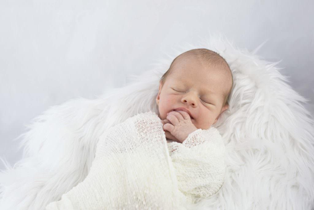 Photos naissance solene Tardivon