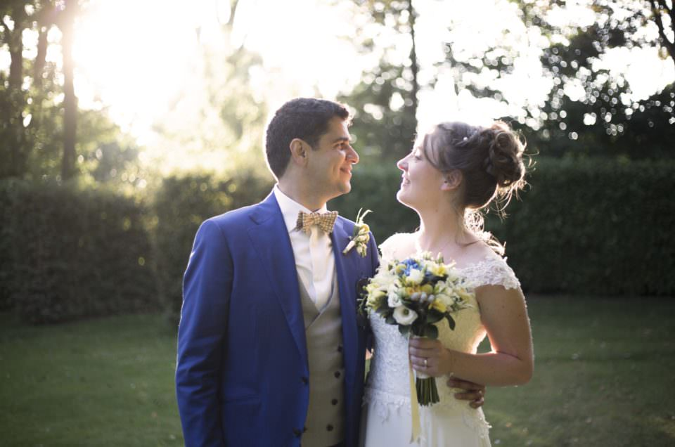 Le mariage Franco-Brésilien de E&T