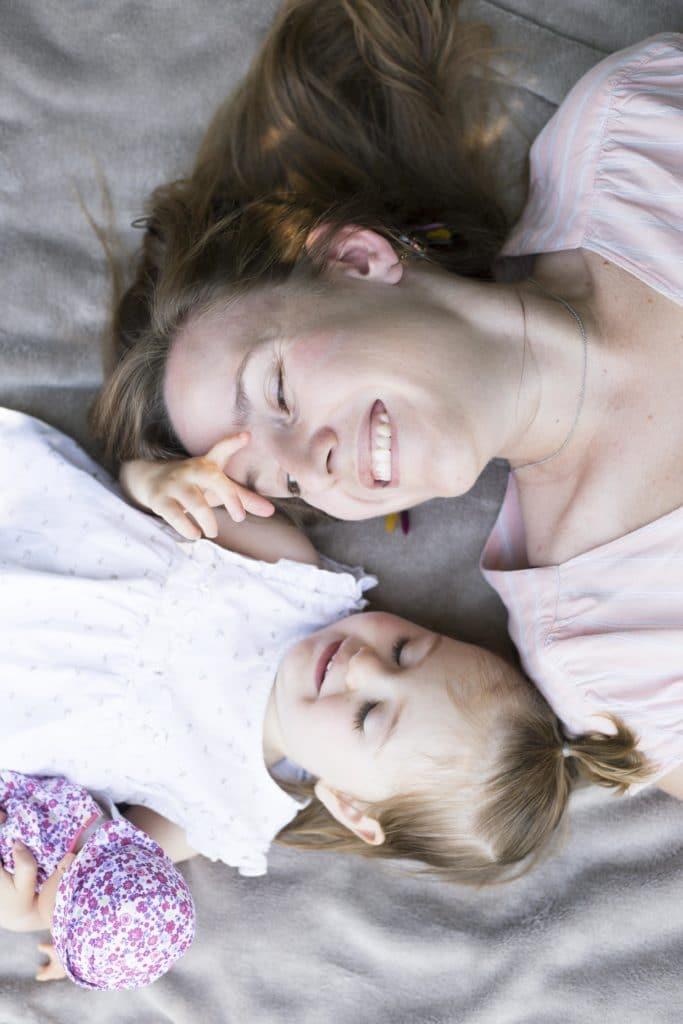 Photographies famille nouveau nes solene tardivon